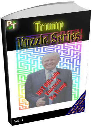 Trump-Puzzle Series, Vol 1