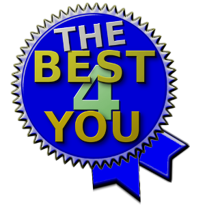The Best 4 You, LLC