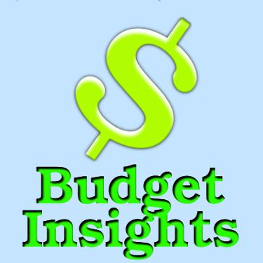 Budget Insights